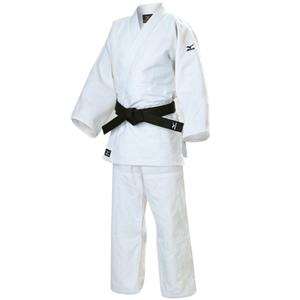 Mizuno Shiai Competition Gi - White